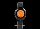 Un bouton émetteur portatif