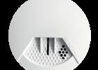 1 détecteur de fumée