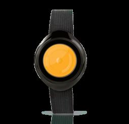 Bracelet d'alarme : un second bouton d'appel