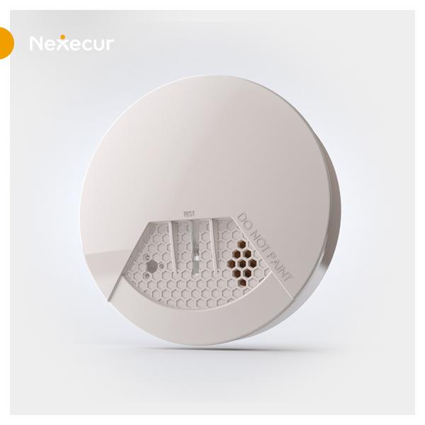 detecteur de fumer nest protect le dtecteur de fume nouvelle gnration with detecteur de fumer. Black Bedroom Furniture Sets. Home Design Ideas